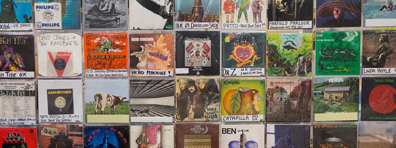 Record Fair Utrecht